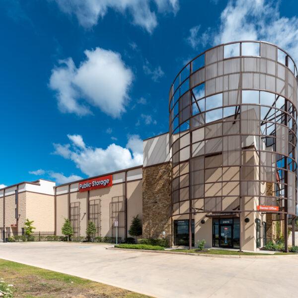self storage commercial real estate devleopment