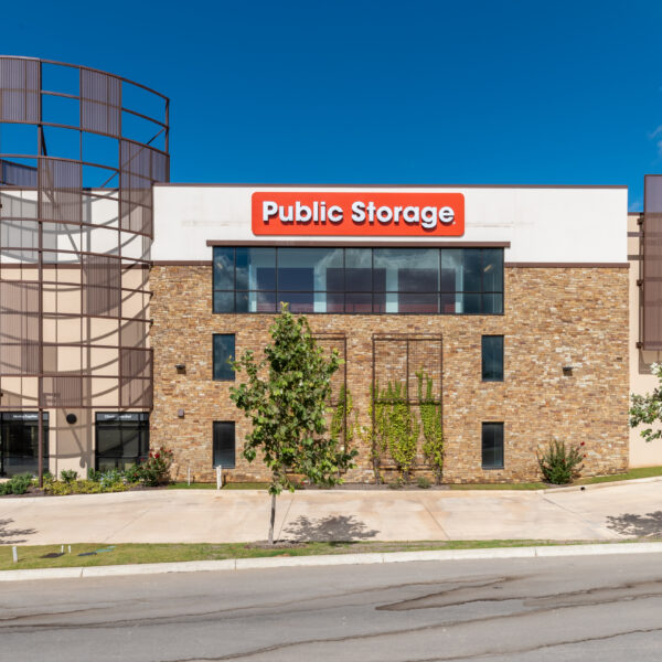 self storage real estate investment in texas
