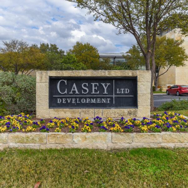 casey development, ltd. commercial real estate investors in san antonio and austin texas
