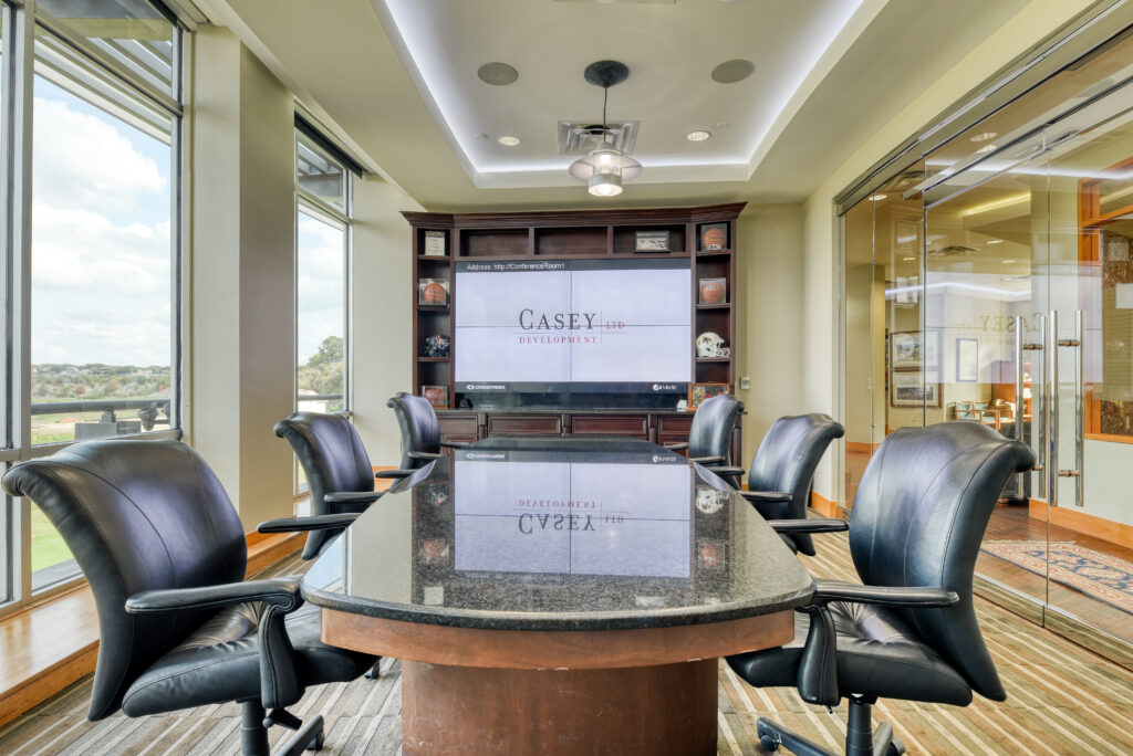 casey development, commercial real estate broker in san antonio