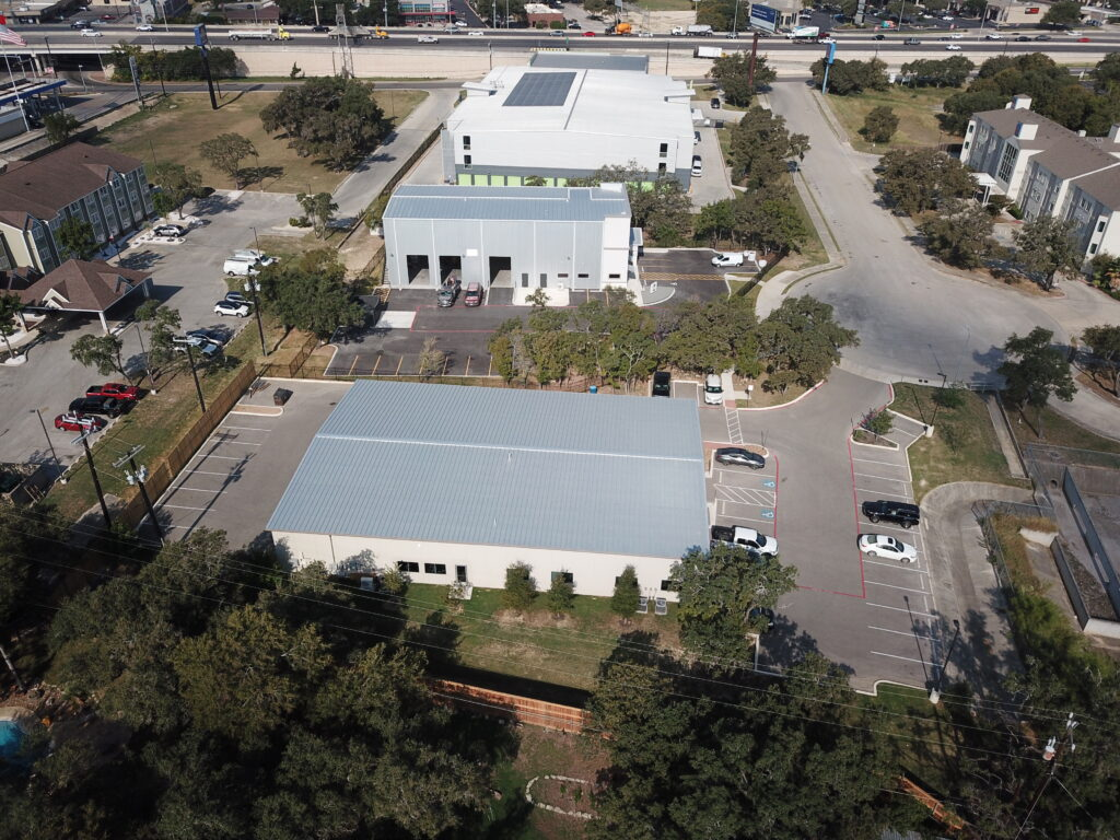industrial real estate new braunfels