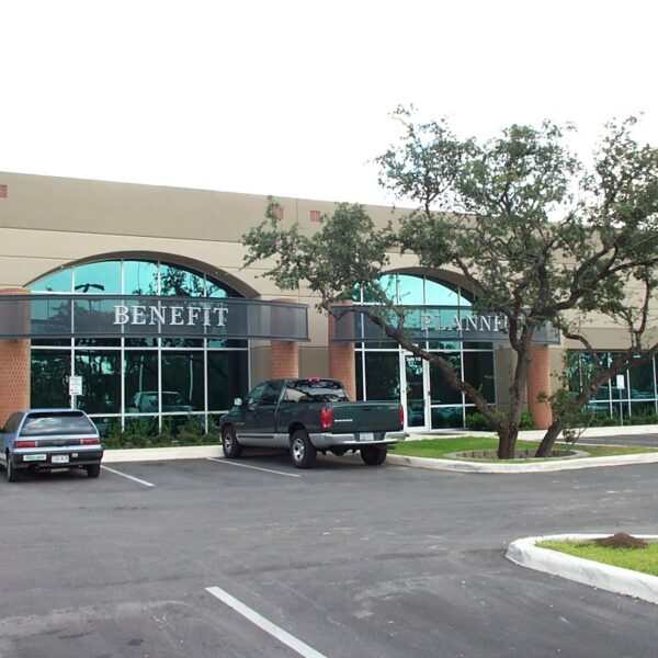 commercial real estate property in texas