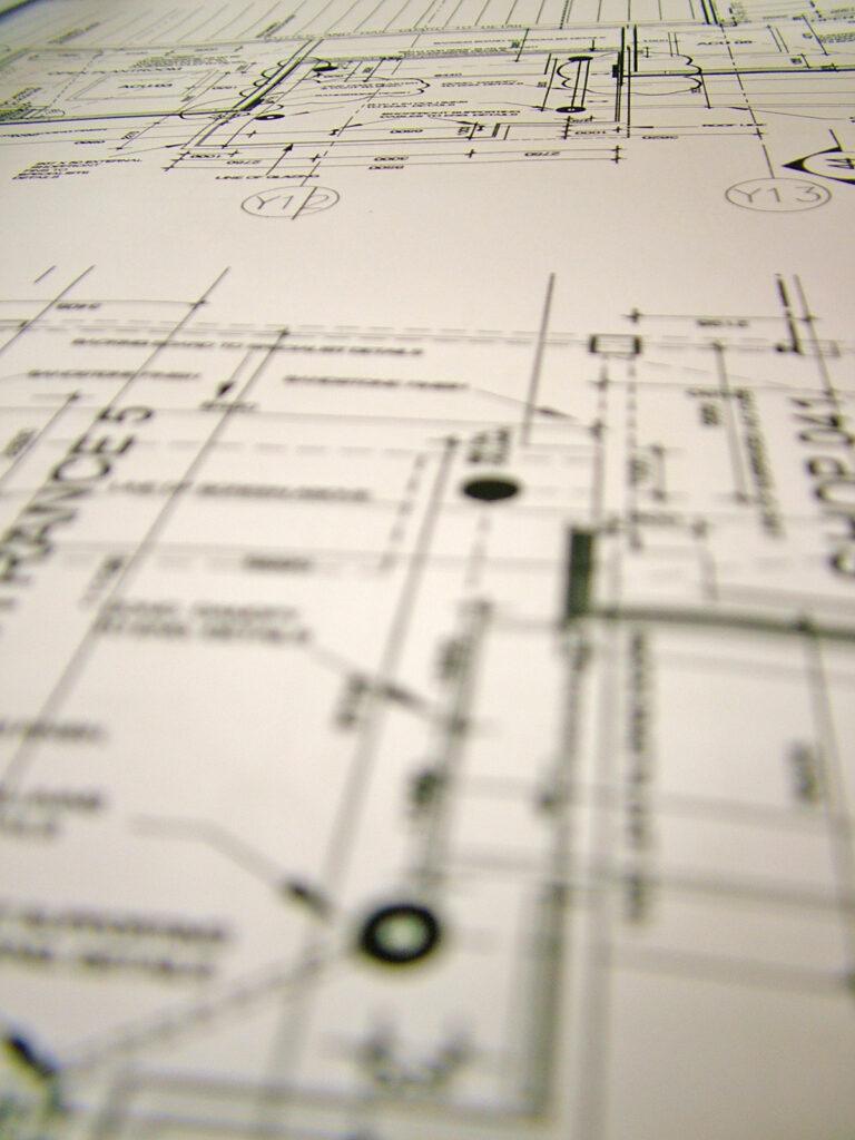 commercial real estate development plans