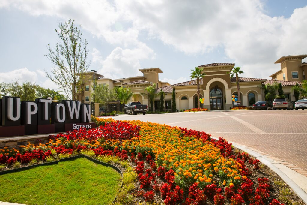 commercial real estate development in austin texas