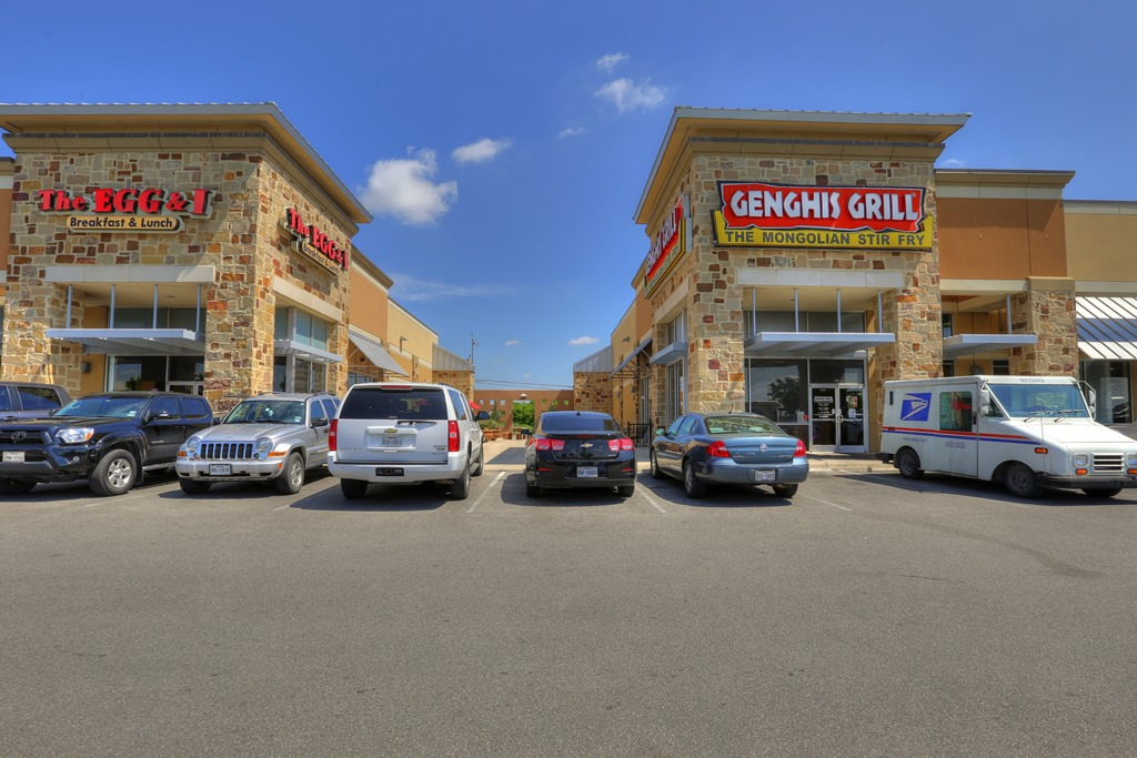 commercial real estate in San marcos