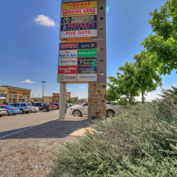 commercial real estate property investment in San Antonio