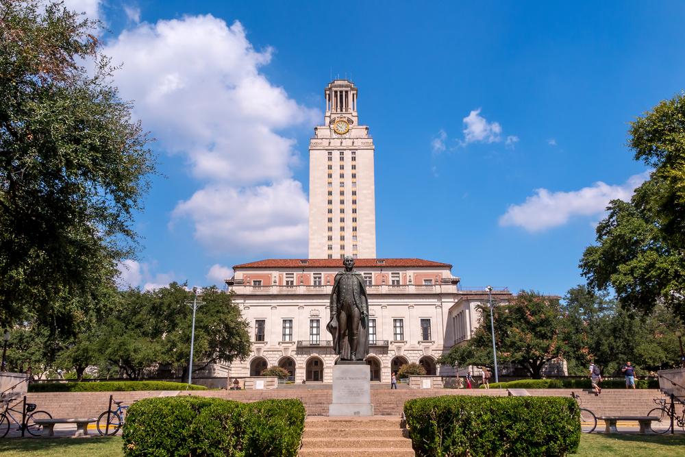 university of texas, austin texas